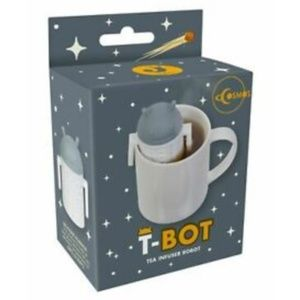 Kitchen - T-Bot Tea Infuser